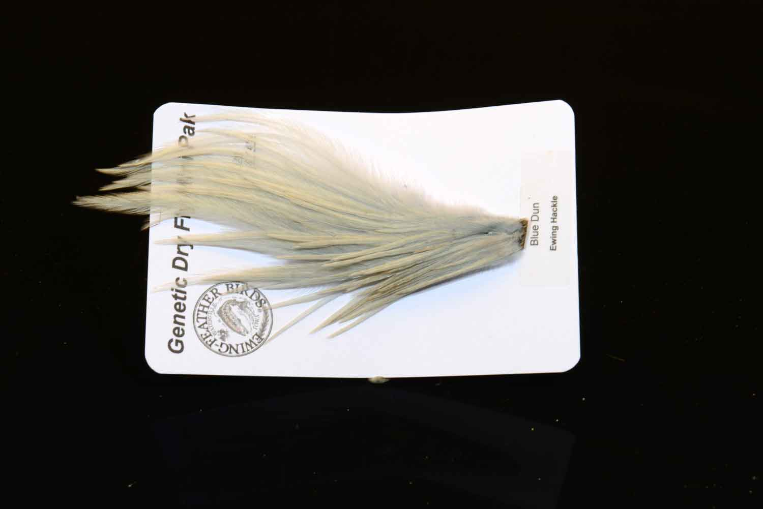 Ewing Hackle Dry Fly Mini Pack