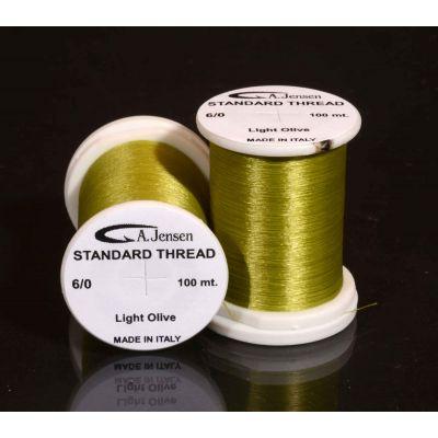 A.Jensen Tying Thread 8/0