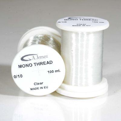 A.Jensen Mono Thread - Clear