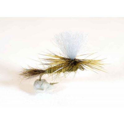 Dry Flies - Series 1
