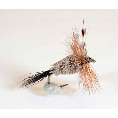 Dry Flies - Series 3