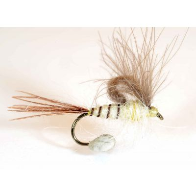 Dry Flies - Series 2