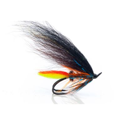 Salmon Double Hook - Series 2