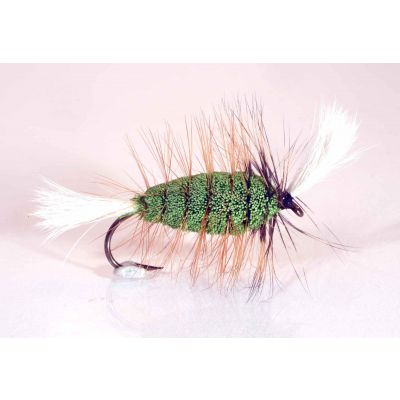 Salmon Dry Flies