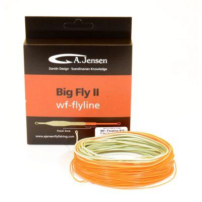 Big Fly II - Floating
