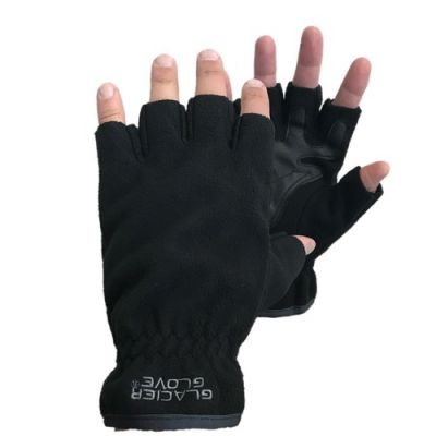 Fingerless Fleece