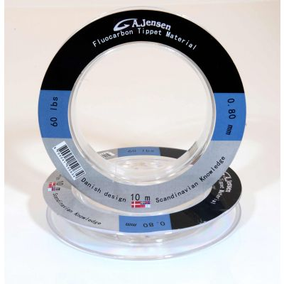 Fluoro Carbon Tippet - Heavy