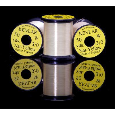UNI Kevlar Thread - Natural